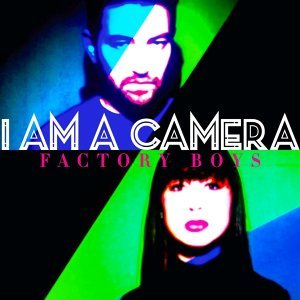 I Am a Camera 歌手頭像