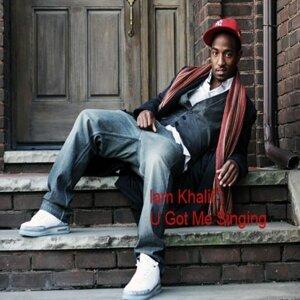 Iam Khalif 歌手頭像