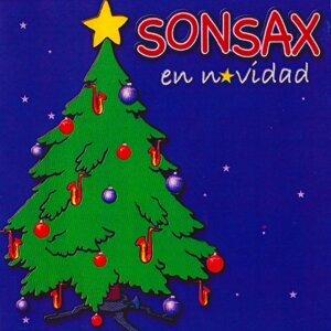 Sonsax Costa Rica 歌手頭像