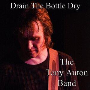 The Tony Auton Band 歌手頭像