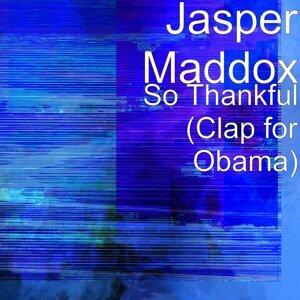 Jasper Maddox 歌手頭像