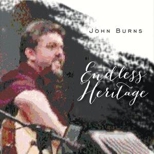 John Burns, John Starkman 歌手頭像
