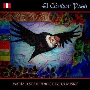 Maria Jesus Rodriguez La Miski 歌手頭像