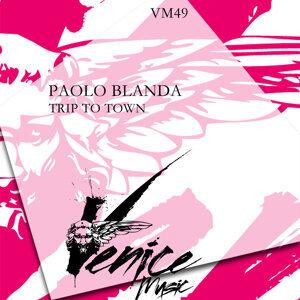 Paolo Blanda 歌手頭像