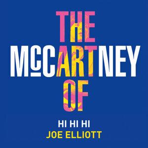 Joe Elliott 歌手頭像
