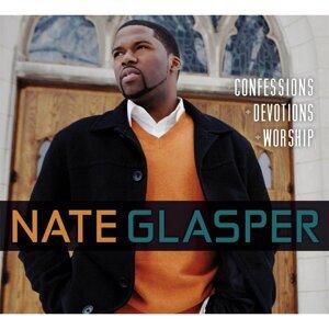 Nate Glasper 歌手頭像