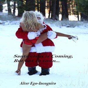 Alter Ego-Incognito 歌手頭像