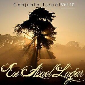 Conjunto Israel 歌手頭像