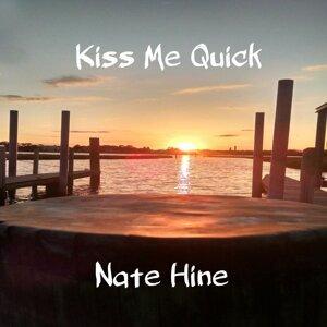 Nate Hine 歌手頭像