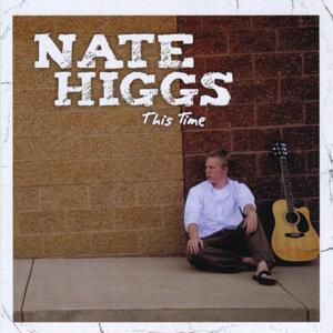 Nate Higgs 歌手頭像