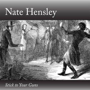 Nate Hensley 歌手頭像