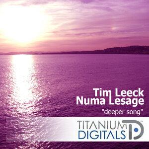 Numa Lesage feat.Tim Leeck 歌手頭像
