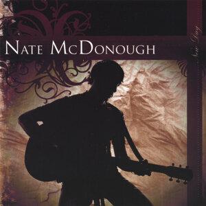 Nate McDonough 歌手頭像