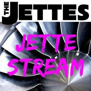 The Jettes 歌手頭像
