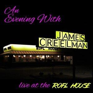 James Creelman 歌手頭像