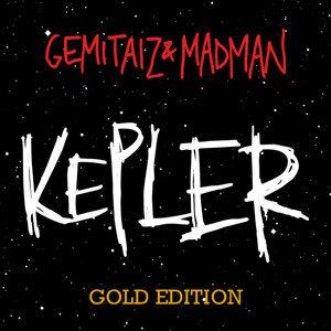 Gemitaiz, Madman 歌手頭像
