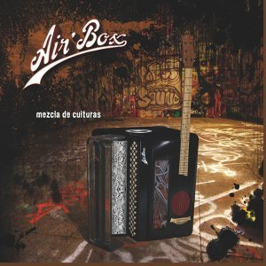 Air'Box 歌手頭像