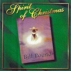 Bill Pound 歌手頭像