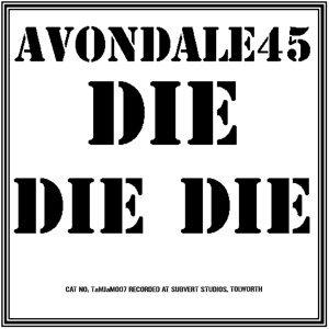 Avondale45 歌手頭像