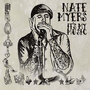Nate Myers 歌手頭像