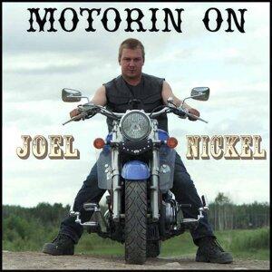Joel Nickel 歌手頭像