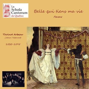Schola Cantorum de Quebec 歌手頭像