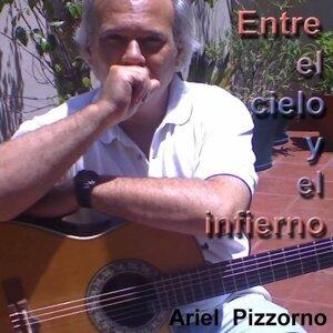 Ariel Pizzorno 歌手頭像