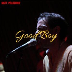 Nate Paladino 歌手頭像