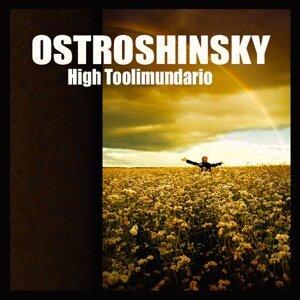 Ostroshinsky 歌手頭像