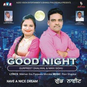 Gurpreet Dhaliwal, Nikki Sidhu 歌手頭像