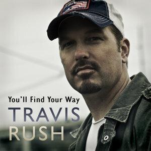 Travis Rush 歌手頭像