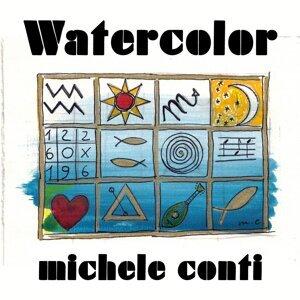 Michele Conti 歌手頭像