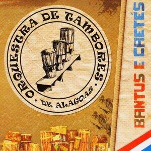 Orquestra De Tambores De Alagoas 歌手頭像
