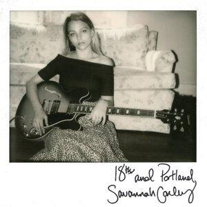 Savannah Conley 歌手頭像