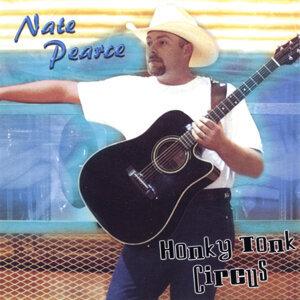 Nate Pearce 歌手頭像