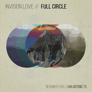 Invision Love 歌手頭像