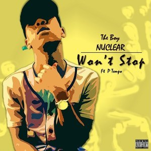The Boy Nuclear 歌手頭像