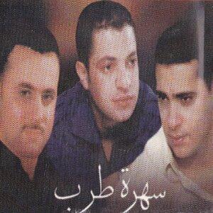 Fadel Shaker, Bashar Darwish, Sobhi Tawfic 歌手頭像
