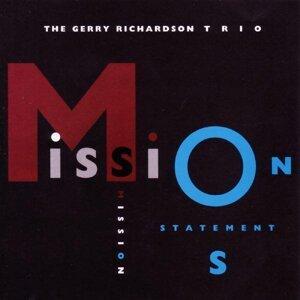 The Gerry Richardson Trio 歌手頭像