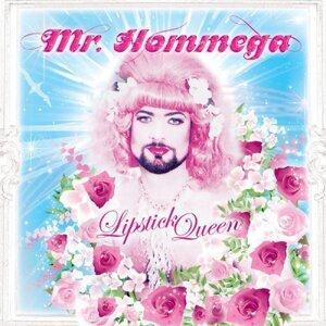 Mr Hommega 歌手頭像