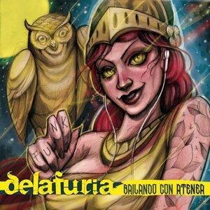 Delafuria 歌手頭像