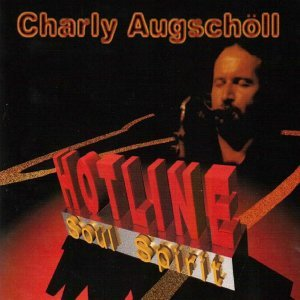 Charly Augschöll 歌手頭像