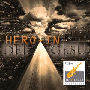 Hero-In 歌手頭像