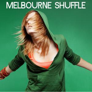 Melbourne Shuffle 歌手頭像