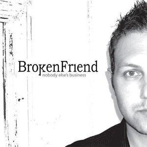 BrokenFriend 歌手頭像