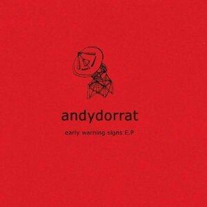 Andy Dorrat 歌手頭像
