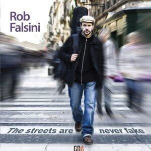 Rob Falsini 歌手頭像