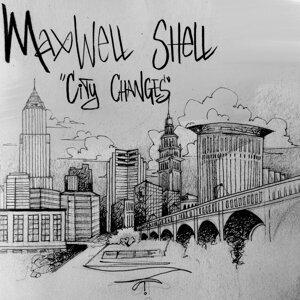 Maxwell Shell 歌手頭像