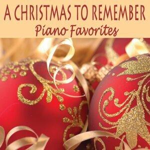 Christmas Piano Players, Christmas Piano Favorites, Christmas Piano Song Masters 歌手頭像