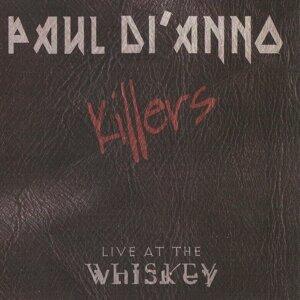 Paul Di'anno Killers 歌手頭像